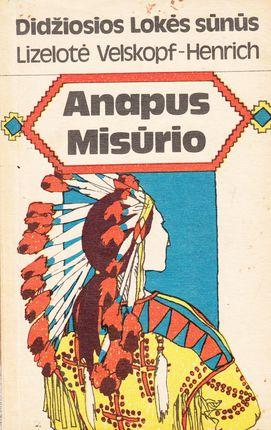 Anapus Misurio