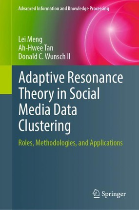 Adaptive Resonance Theory in Social Media Data Clustering