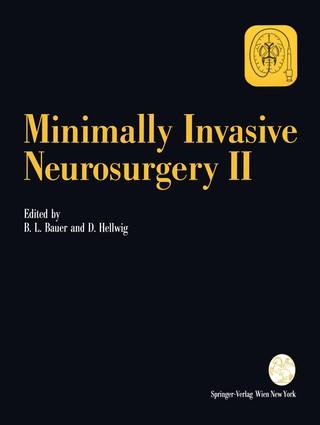 Minimally Invasive Neurosurgery 2