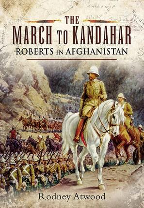 The March to Kandahar