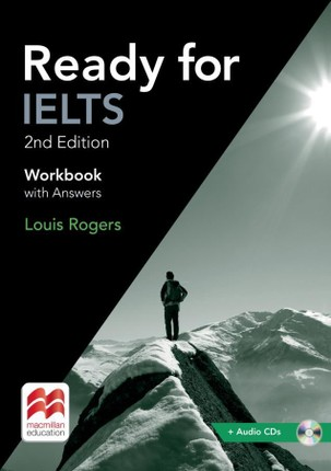Ready for IELTS. 2nd Edition. Workbook with Key
