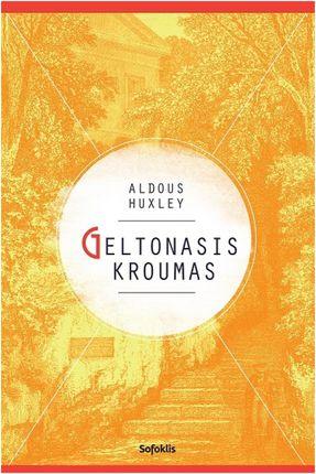 Geltonasis Kroumas | Knygos.lt