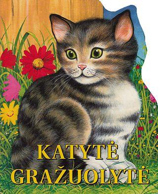Katytė Gražuolytė