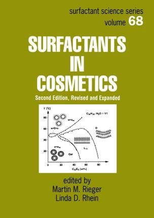Surfactants in Cosmetics