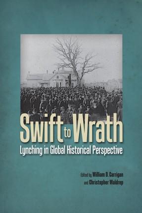 Swift to Wrath