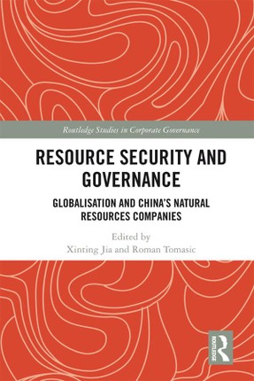 Resource Security and Governance