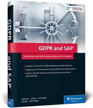 GDPR and SAP