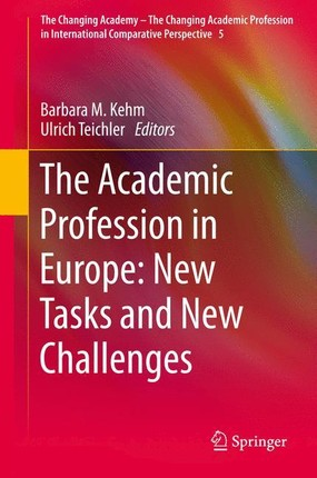 The Academic Profession in Europe