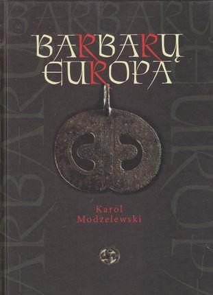 Barbarų Europa