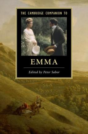 Cambridge Companion to 'Emma'