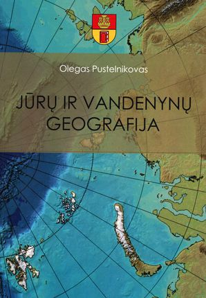 Jūrų ir vandenynų geografija