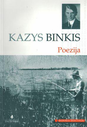 Poezija (K. Binkis)