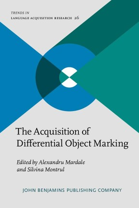 Acquisition of Differential Object Marking
