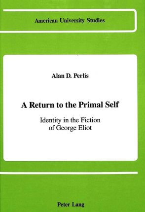 A Return to the Primal Self