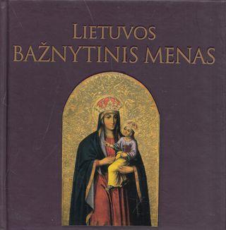 Lietuvos bažnytinis menas