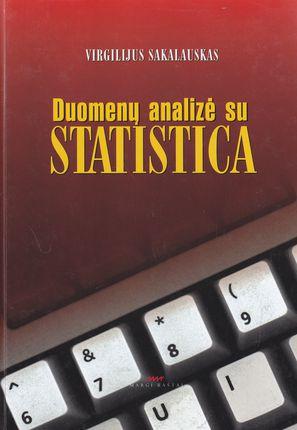 Duomenų analizė su STATISTICA  (knyga su defektais)