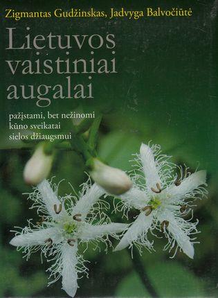 Lietuvos vaistiniai augalai