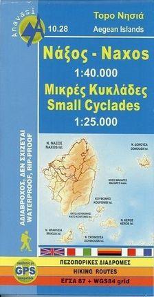 Naxos 1 : 40 000