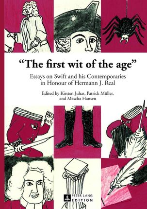 «The first wit of the age»