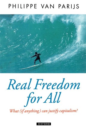 Real Freedom for All