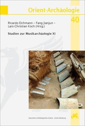 Studien zur Musikarchäologie XI