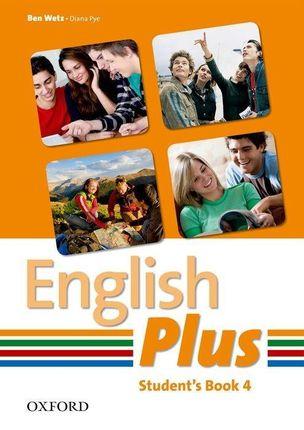 English Plus 4. Student Book