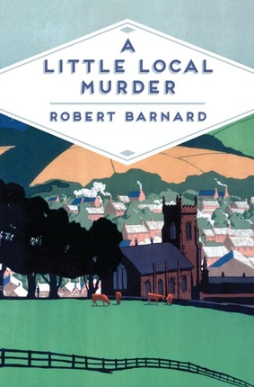 A Little Local Murder (Bello)