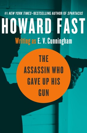 The Assassin Who Gave Up His Gun