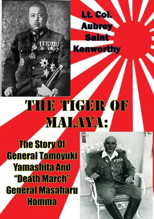 Tiger Of Malaya: