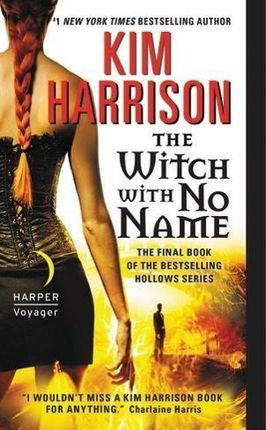 Hollows 13. The Witch with No Name