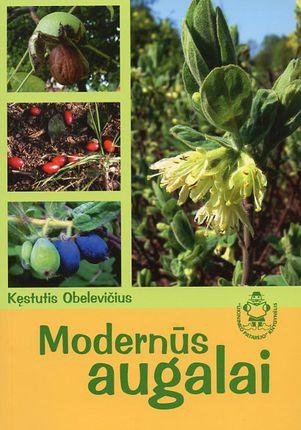 Modernūs augalai