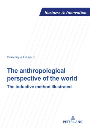 The anthropological perspective of the world