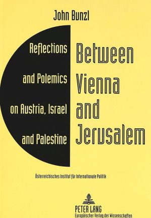 Between Vienna and Jerusalem