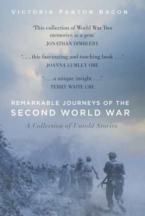 Remarkable Journeys of the Second World War