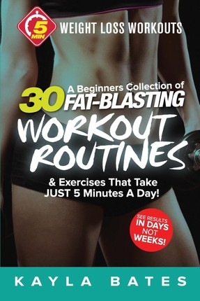 5-Minute Weight Loss Workouts