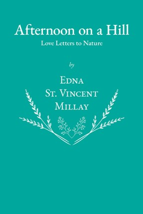 Afternoon on a Hill - Love Letters to Nature