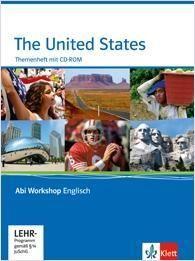 Abi Workshop. Englisch. The United States. Themenheft mit CD-ROM