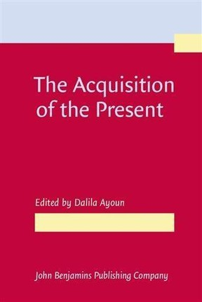 Acquisition of the Present