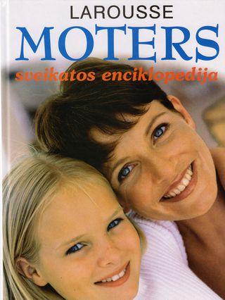 Moters sveikatos enciklopedija