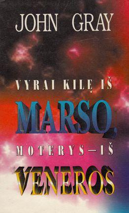 Vyrai kilę iš Marso, moterys – iš Veneros (1996)