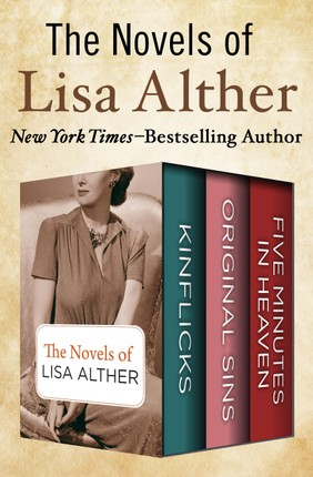 The Novels of Lisa Alther