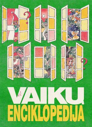 Vaikų enciklopedija (1994)