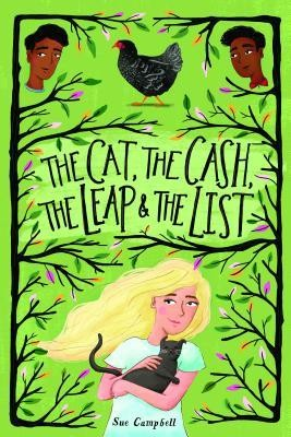 The Cat, the Cash, the Leap, and the List