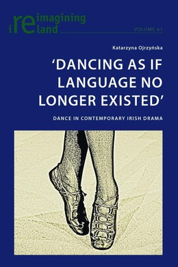 'Dancing As If Language No Longer Existed'