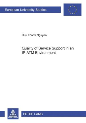 Quality of Service Support in an IP-ATM Environment