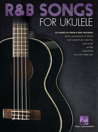 R&B Songs For Ukulele