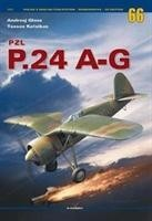 Pzl P.24 A-G