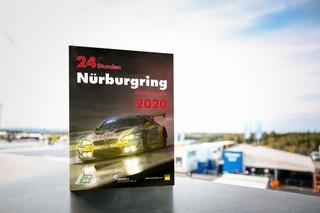 24 Stunden Nürburgring Nordschleife 2020