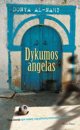 Dykumos angelas