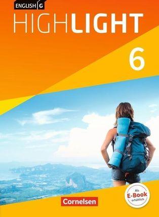 English G Highlight Band 6: 10. Schuljahr - Hauptschule - Schülerbuch